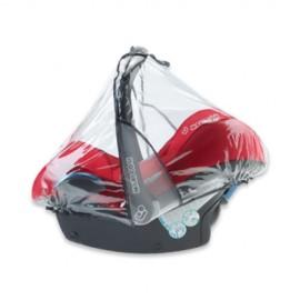 Maxi Cosi Husa Ploaie pentru Scaun Auto CabrioFix, Pebble