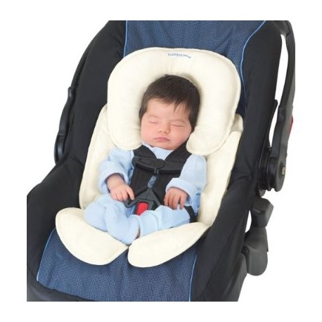 Suport 2 in 1 Head&Body Snuzzler Summer Infant 77514