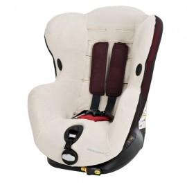 Husa scaun auto Bebe Confort Iseos Neo / Isofix CREM