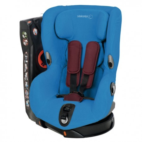 Husa scaun auto Bebe Confort Axiss BLUE