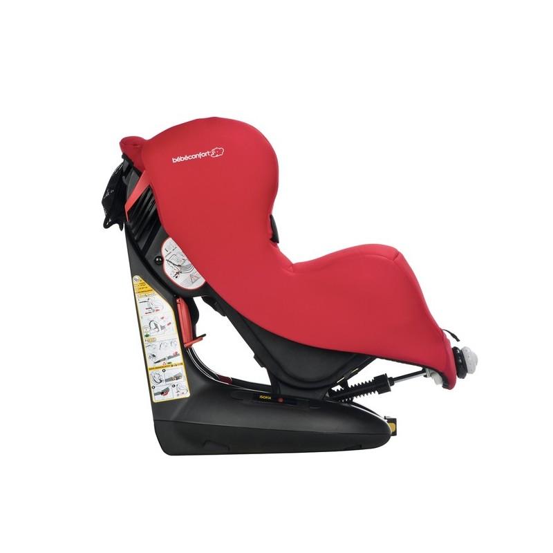 scaun auto bebe confort iseos isofix 9 18 kg livrare. Black Bedroom Furniture Sets. Home Design Ideas