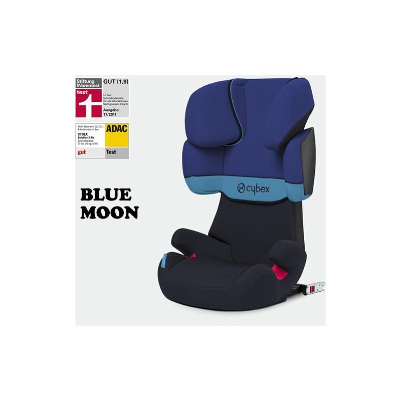 scaun auto cybex solution x fix silver 15 36 kg livrare gratuita. Black Bedroom Furniture Sets. Home Design Ideas