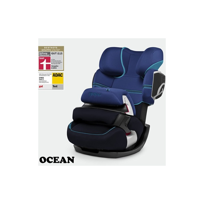 scaun auto cybex pallas 2 silver 9 36 kg. Black Bedroom Furniture Sets. Home Design Ideas