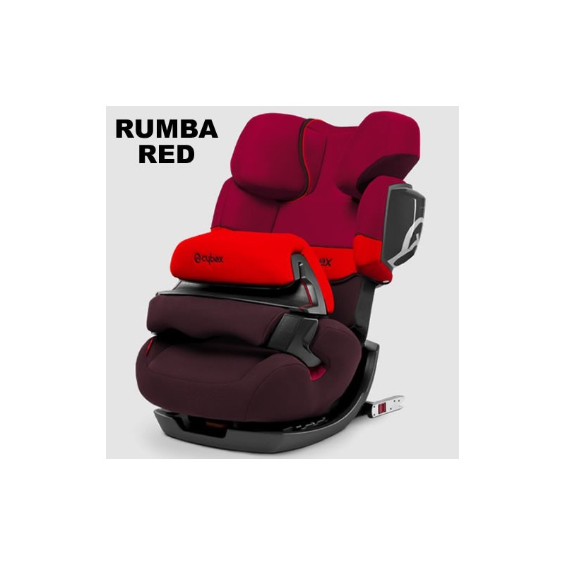 scaun auto cybex pallas 2 fix silver 9 36 kg livrare gratuita. Black Bedroom Furniture Sets. Home Design Ideas