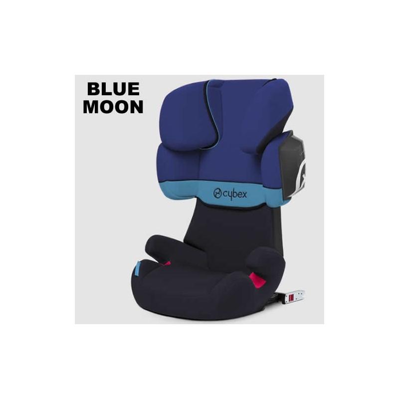 scaun auto cybex solution x2 fix silver 15 36 kg livrare gratuita. Black Bedroom Furniture Sets. Home Design Ideas