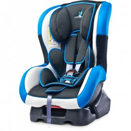 Scaun auto 0-18 kg Caretero Fenix albastru