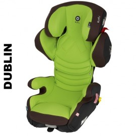 Scaun auto isofix Kiddy SmartFix 15-36 kg DUBLIN