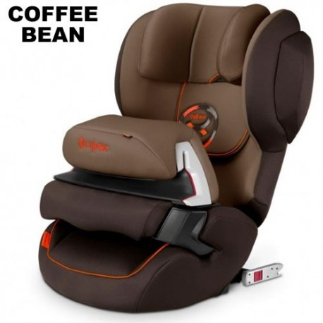 Scaun auto Cybex Juno 2-Fix Gold 9-18 kg coffee bean