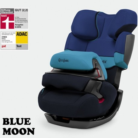 Scaun auto Cybex Pallas Silver 9-36 kg blue moon
