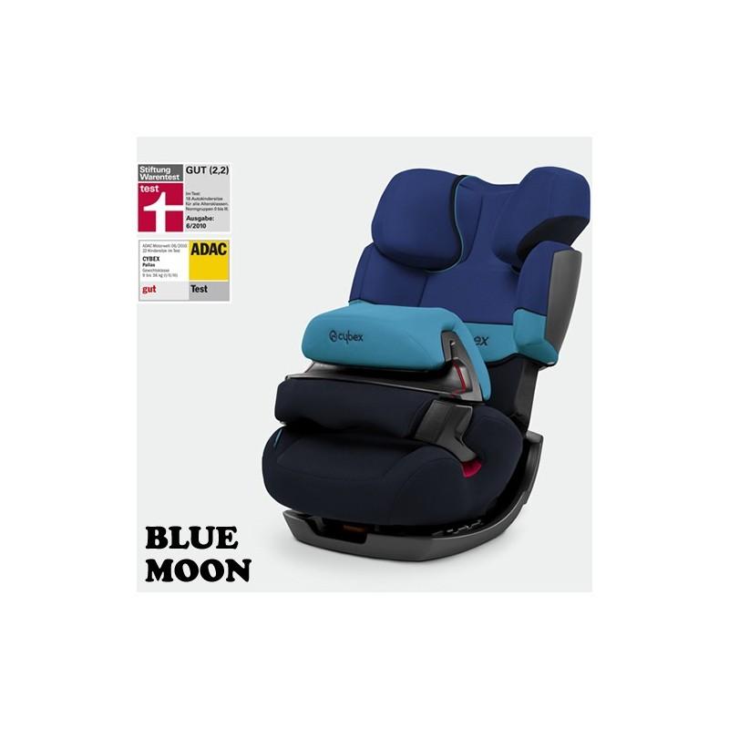 scaun auto cybex pallas silver 9 36 kg livrare gratuita. Black Bedroom Furniture Sets. Home Design Ideas