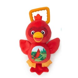 Pasare Muzicala Sing Play Red Baby Einstein 90628R