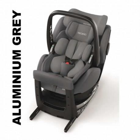 Scaun auto Recaro Zero.1 Elite i-Size 0-18 kg