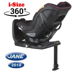 Scaun auto Jane Gravity i-Size 0-18 kg