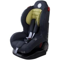 Scaun auto cu sistem Isofix 9-25 kg Shock Reducer - Sun Baby