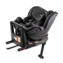 Scaun auto Caretero TWISTY 360 0-18 Kg i-SIZE ISOFIX Rear-facing