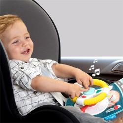 Jucarie auto Volanul muzical Koala Taf Toys