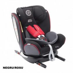 Scaun auto BABYAUTO MORE WERDU RWF Dual Isofix 0-36 kg rear facing