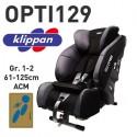 Scaun auto Klippan OPTi129 i-Size Rearfacing 125 cm - 32 Kg