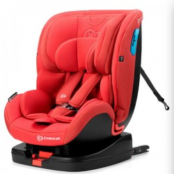 Scaun auto Vado Kinderkraft 0-25 Kg rear facing isofix