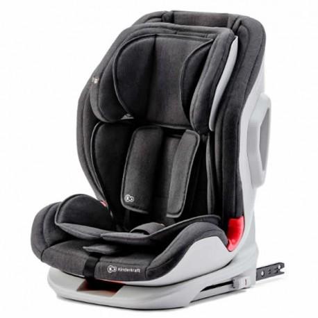 Scaun auto OneTo3 Kinderkraft 9-36 Kg isofix