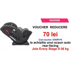 Voucher reducere 100 lei Concord Ultimax.2 Isofix
