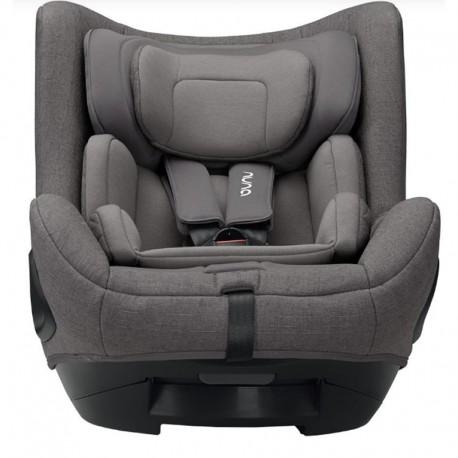 Scaun auto rotativ i-Size Nuna TODL next 40-105 cm