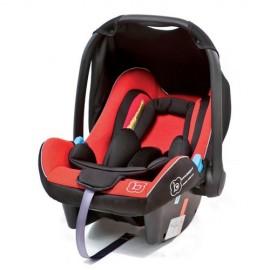 BabyGo Scoica auto 0-13 kg Traveller XP ROSU