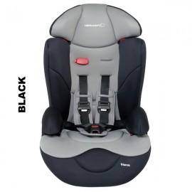 Scaun auto 9-36 kg Bebe Confort Trianos BLACK