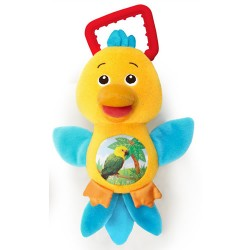 Pasare Muzicala Sing Play Yellow Baby Einstein 90628Y