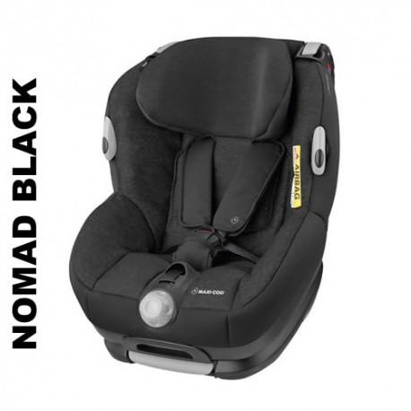 Scaun auto Maxi Cosi Opal 0-18 kg total black